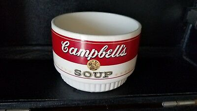 Campbell's Soup Bowl Stackable