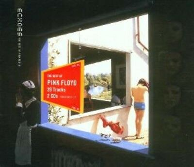 Pink Floyd - Echoes The Best Of Pink Floyd 2Cd