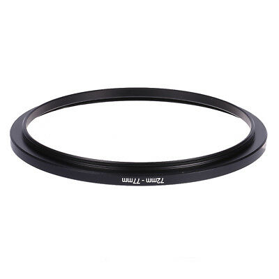 37 49 52 55 58 62 67 72 77 82mm Step-up/step-down Filter Rings Adapter Rings