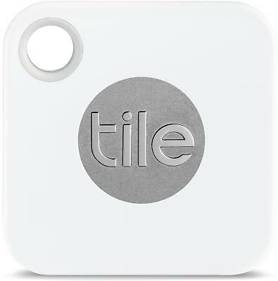 Tile Mate Bluetooth GPS Tracker Key Phone Locator Android iPhone Finder Alarm
