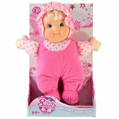 Deluxe My First Baby Doll Childrens
