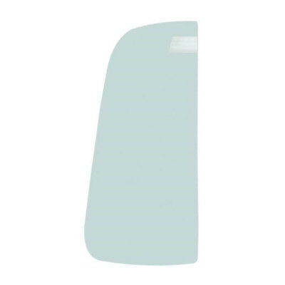 55 - 59 Chevy Pickup Truck Vent Window Glass - Green Tinted