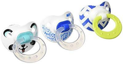 NUK Orthodontic Pacifier 6-18 months 3pk