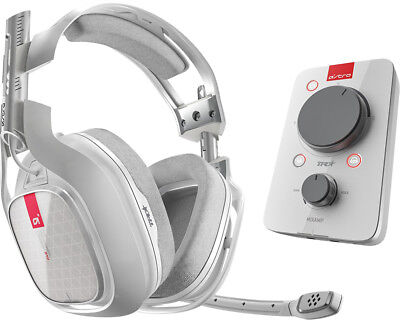 Astro Gaming - A40TR Wired Surround Sound Gaming Headset + MIXAMP Pro for Xbo...