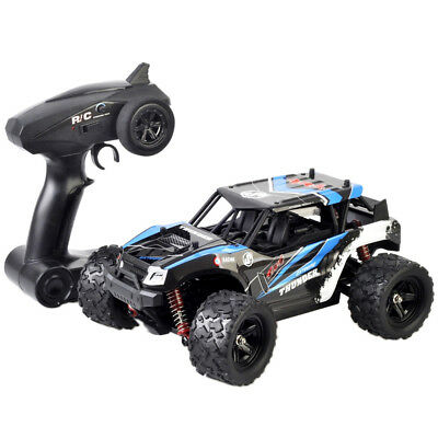 HS18311 1/18 4WD 36km/h RC Car 2.4G Remote Control Off-Road Monster Truck - RTF