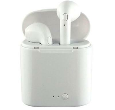 Wireless Mini Bluetooth Earpods Earphones For i0s & Android Mobile Phones