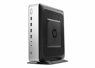 HP t730 ThinClient AMD RX-427BB 2.70GHz 4GB 16GB Flash Radeon R7 No OS Installed