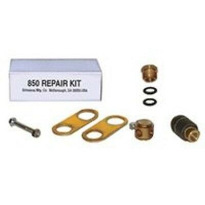 Simmons 850SB Hydrant Repair Kit 8 Pieces For Use With 4800 Model and 800SB