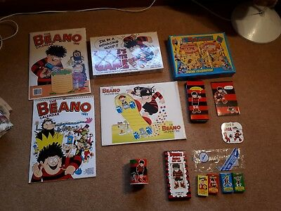Dennis the Menace and Beano Collection