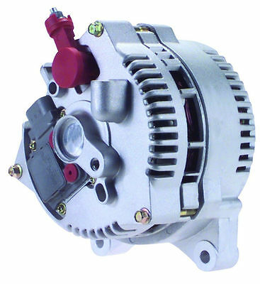 300 Amp Heavy Duty High Output NEW Alternator Ford E350 Super Duty E150 E350