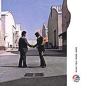 Wish You Were Here by Pink Floyd (CD, Aug-1994, Pink Floyd) SEALED Free Shipping