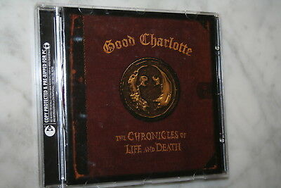 Good Charlotte - The Chronicles Of Life And Death