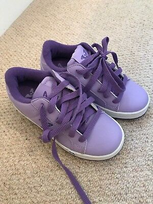 Girls' Shoes Girls Roller Trainers Size 2