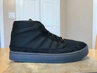 separation shoes 0a088 76299 Jordan 2015 Shoes Men s Size 13 Black Gold Westbrook 768934 010