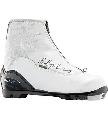 NEW ALPINA ACL EVE 5511-2 CROSS COUNTRY women s NNN SKI BOOTS - 39 ... 3037311b74c