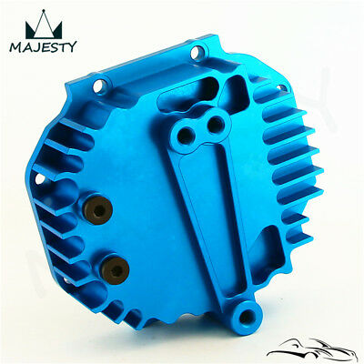 Aluminum Rear Differential Cover for  FT86 GT86 Subaru BRZ / Scion FR-S 13+