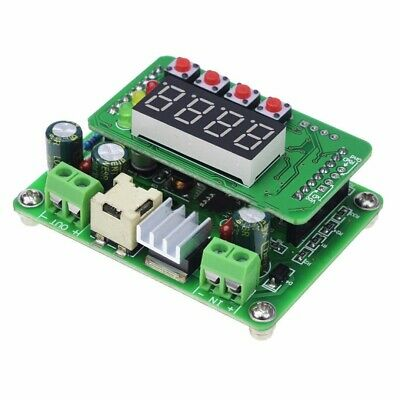 CONVERTITORE DC-DC BUCK HRD12003 INPUT 40V OUTPUT 12V 3A switching non isolato