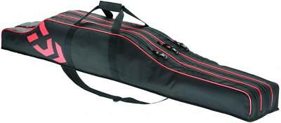 Daiwa D Vec 3 Rod Holdall Luggage ALL SIZES