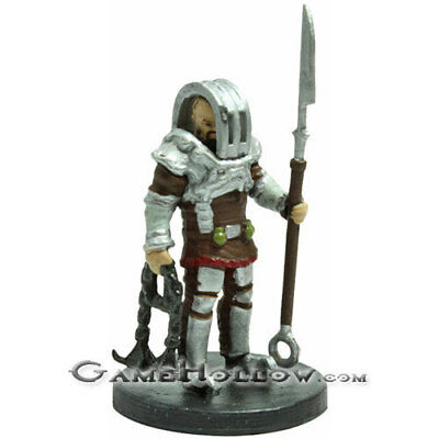 D&D Miniatures Storm Kings Thunder LAI ANTOLIO #40