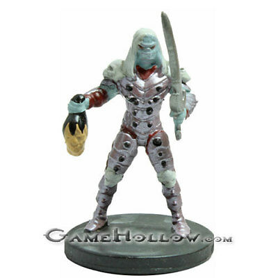 D&D Miniatures Storm Kings Thunder WIGHT #21