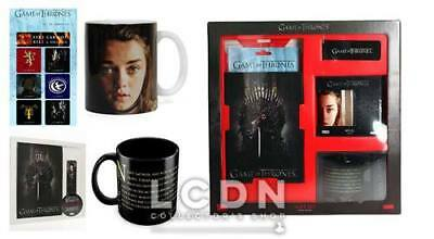 Game of Thrones Gift Set SD Toys