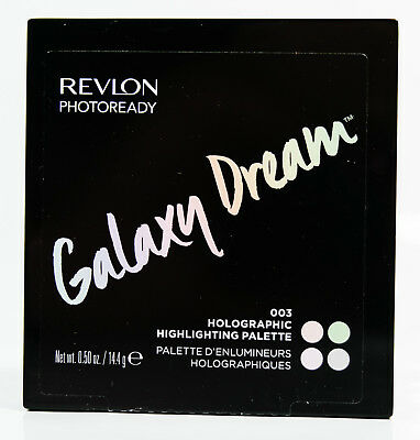 Revlon Photoready Highlighting Palette - GALAXY DREAM