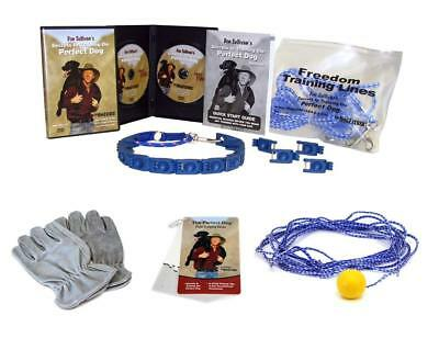 Don Sullivan Perfect Dog Max Results Pet Training Package - Size Large