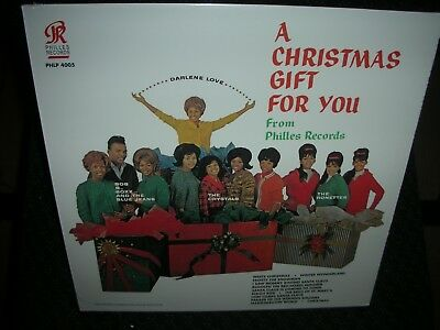 A Christmas Gift for You From Phil Spector **BRAND NEW RECORD LP VINYL