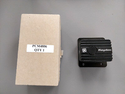 Haydon PCM4806 Stepper Motor Drives