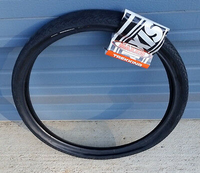 """20"""" jogging stroller replacement tire Maxxis Roamer 1.65 100 PSI wire bead"""