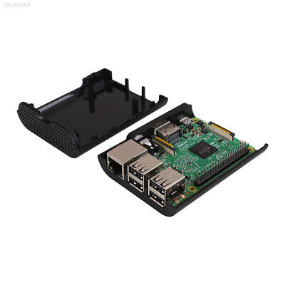 97F6 Raspberry Pi 3 Model B 1GB RAM Quad Core 1.2GHz CPU WiFi Bluetooth Starter