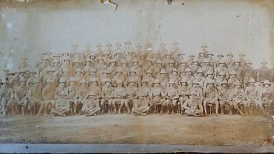 1880's / 90's Antique Photograph British Army Soldiers Military Sudan Boer War