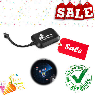 ​Excelvan GT005 Mini Car Vehicle GPRS GSM Tracker GPS Locator Historical Track