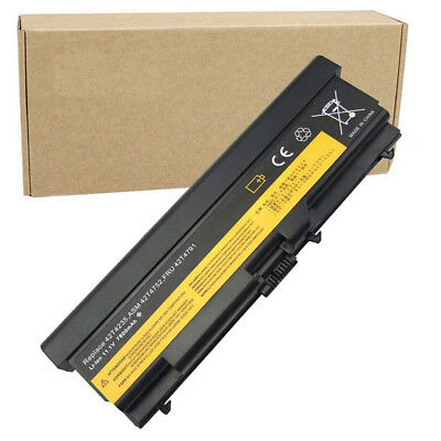 9 Cell Li-ion Batterie pour Lenovo ThinkPad T410 T410i W520 T520 T420 LAPTOP