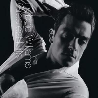 Robbie Williams - Greatest Hits (2004) ACC D0597