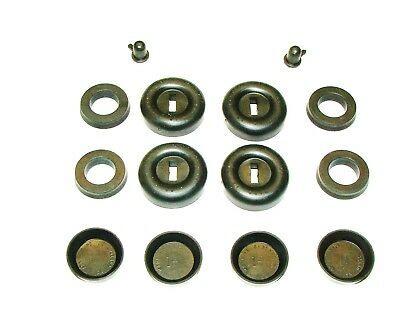 """Front Wheel Cylinder Repair Kit (1 1/8"""" Bore) Land Rover Series 1,2,2A & 3  Lwb"""