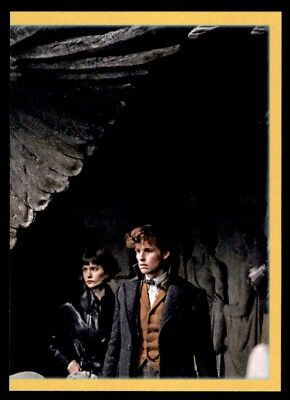 Panini Fantastic Beasts : The Crimes of Grindelwald No Harry Potter 167