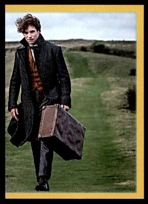 Panini Fantastic Beasts (Harry Potter): The Crimes of Grindelwald No. 73