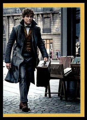 Panini Fantastic Beasts (Harry Potter): The Crimes of Grindelwald No. 77