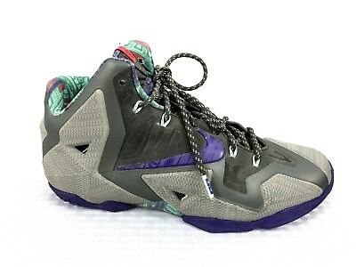 best website 0d982 8301f Nike Lebron XI XDR Terracotta Warrior Mens Shoes 10.5 Athletic Shoes  Basketball