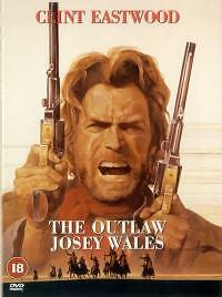 The Outlaw Josey Wales (DVD, 1999) Director: Clint Eastwood