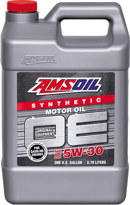 AMSOIL 5W30 OE Synthetic Motor Oil