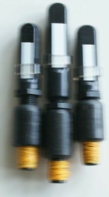 Bagpipe Plastic Drone Reeds Bass and two Tenors for Highland Bagpipes