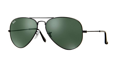 Ray-Ban Aviator Replacement Lenses G-15 / Gradient / Polarised Genuine RB 3025