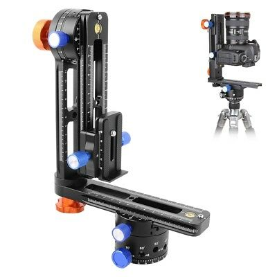 Fotomate 720 Panoramic Panorama Support Stand Gimbal Tripod Head For Camera
