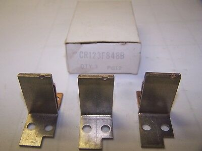 3 NEW GE GENERAL ELECTRIC C113B//C11.3B OVERLOAD HEATER ELEMENT LOT OF 3