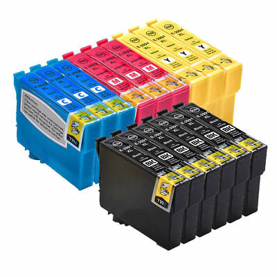 15 Ink Cartridges For Epson XP-235 XP-245 XP-247 XP-332 XP-335 XP342 XP345 XP255