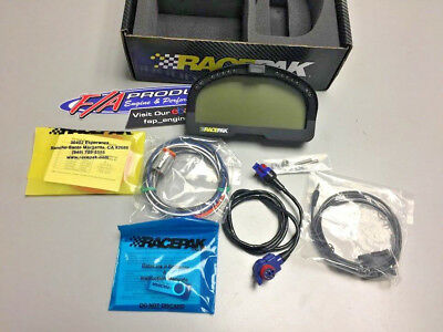Racepak IQ3 Display Dash Logger Dash Display W/o Accessories 250-DS-IQ3