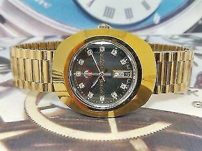 Rado Vintage Diastar X'mas Gift Automatic 17 Jewels men's wrist watch