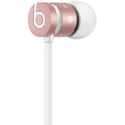 Original Monster Beats By Dr. Dre Urbeats 2 In-Ear Headset Kopfhörer -- Rosegold